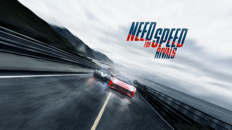 Need for Speed Rivals Mac OS X