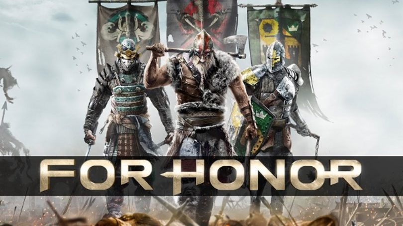 For Honor OS X