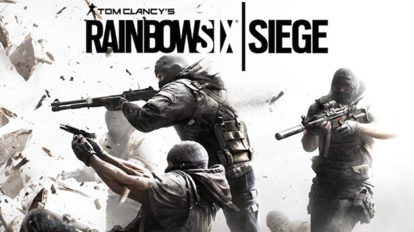 Rainbow Six Siege OS X