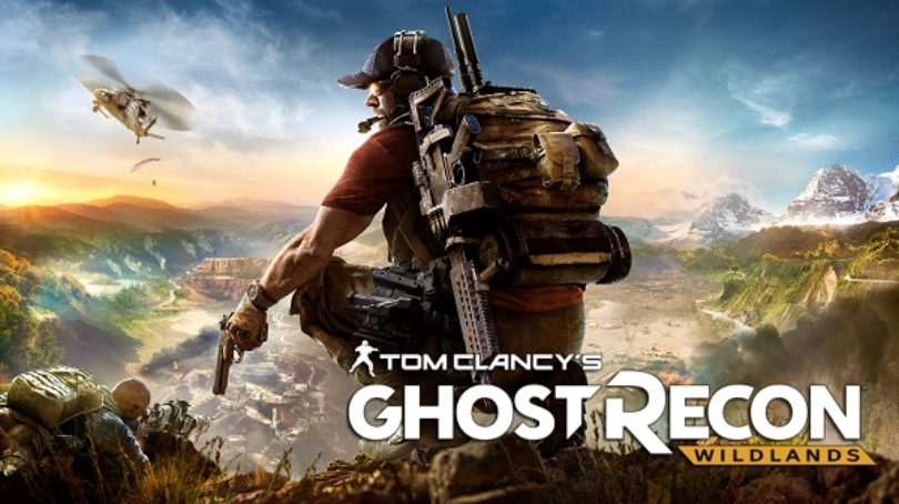 Ghost Recon Wildlands Mac OS