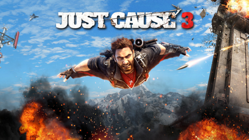 Just Cause 3 OS X – Download FREE for Macbook & iMac