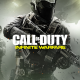 Call of Duty Infinite Warfare Mac OS
