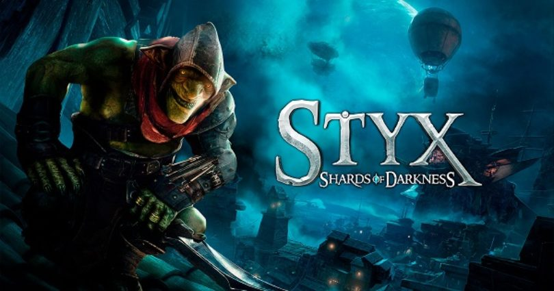 Styx Shards of Darkness OS X
