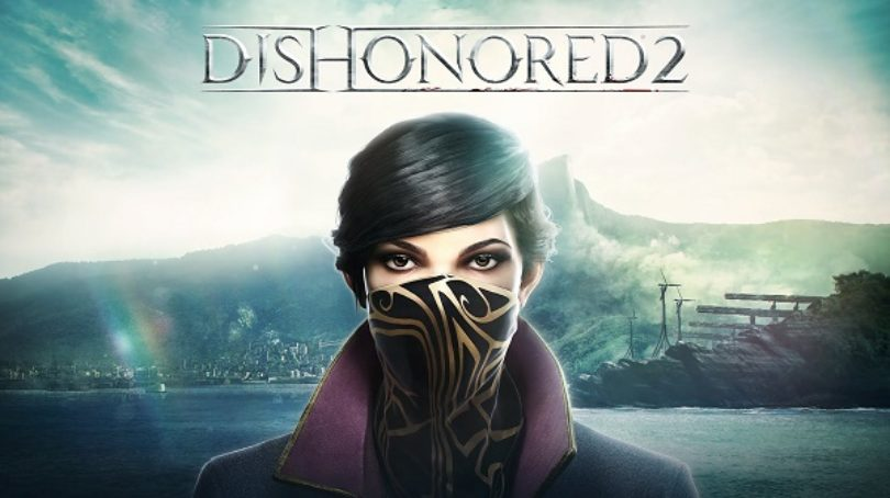Dishonored 2 OS X