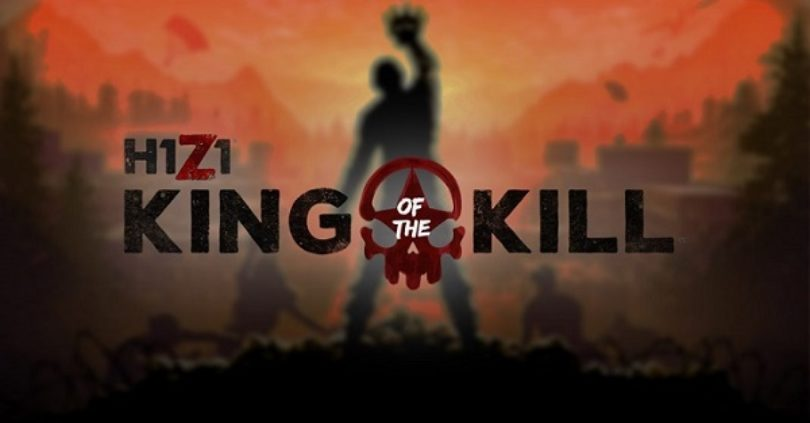 H1Z1 King of The Kill OS X