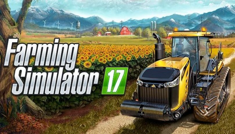 Farming Simulator 17 OS X