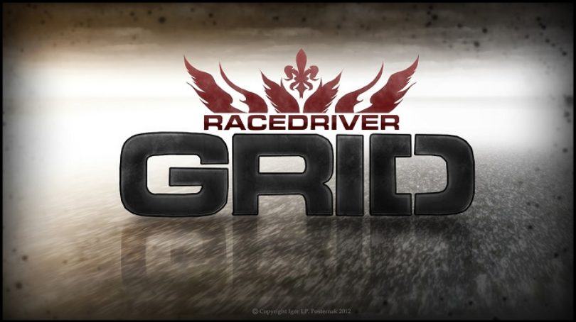 Race Driver GRID OS X