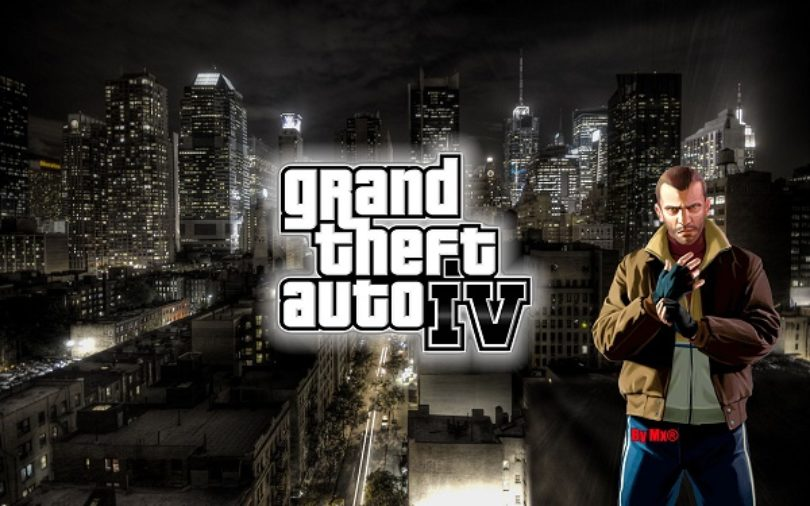 download game gta 4 for pc