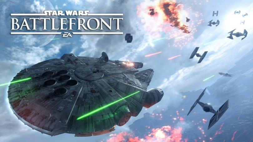 Star Wars Battlefront OS X