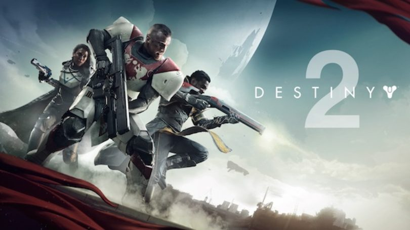 Destiny 2 Mac OS