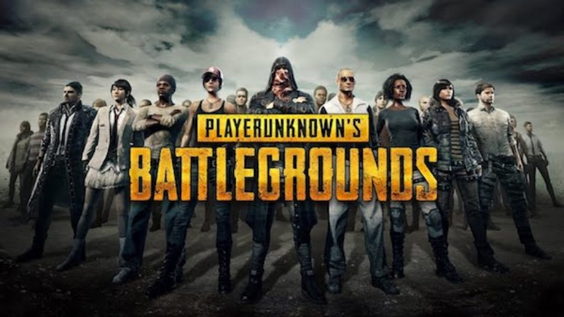 PlayerUnknowns Battlegrounds Mac OS
