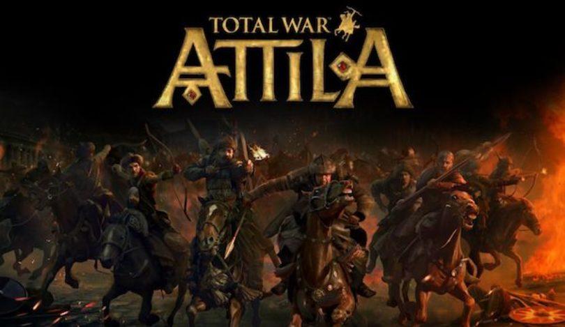 Total War Attila OS X