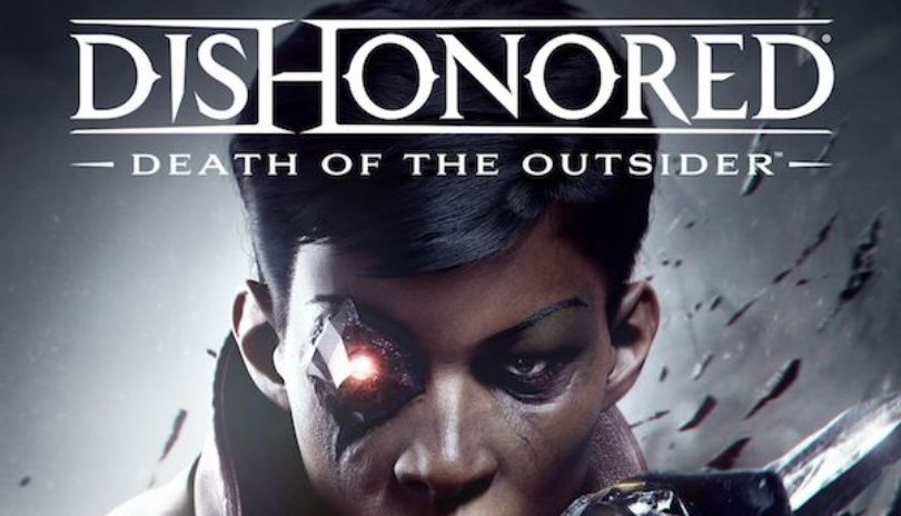 Dishonored Death of the Outsider OS X