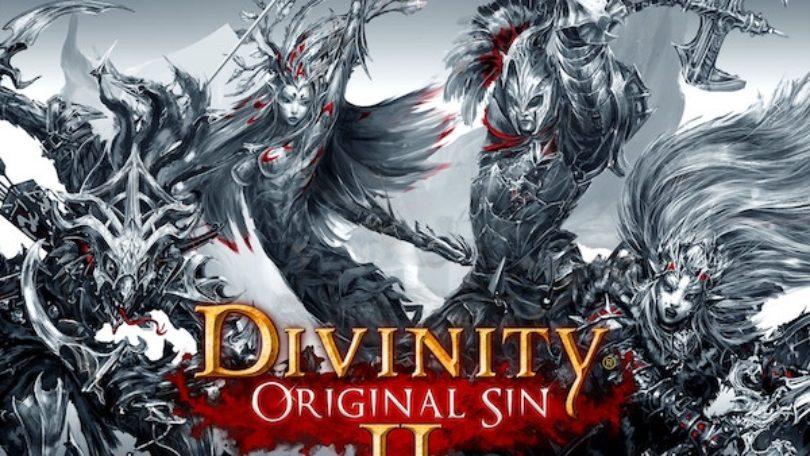 Divinity Original Sin 2 OS X