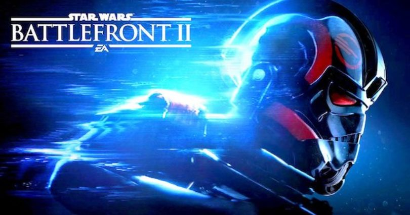 Star Wars Battlefront 2 OS X