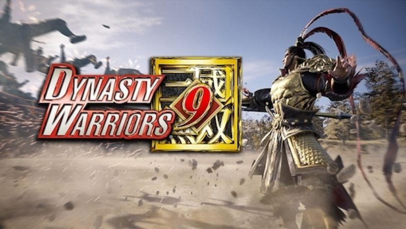 Dynasty Warriors 9 OS X