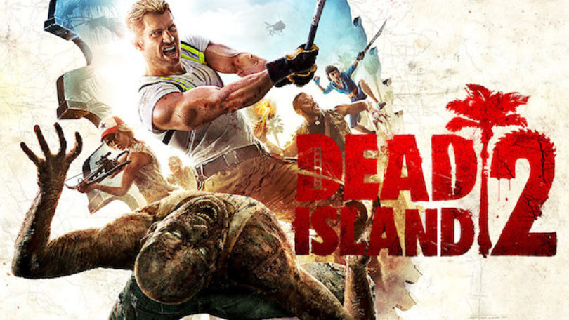 Dead Island 2 OS X