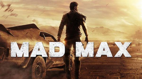 Mad Max OS X