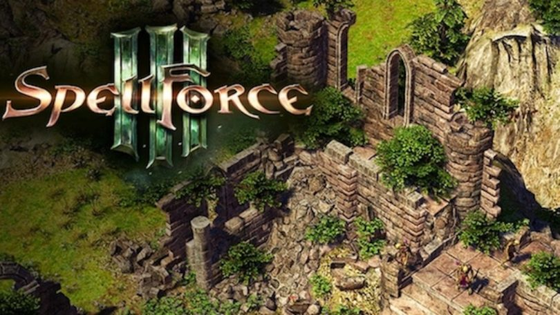 SpellForce 3 OS X